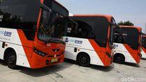 Revitalisasi Angkutan Umum Bodetabek