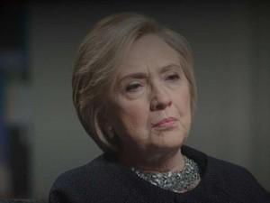 Hillary Clinton Tuding WikiLeaks dan Rusia Bantu Kemenangan Trump