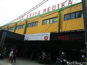 Polisi Tetap Usut Persekusi LSM KPK ke Dokter yang Tolak Pasien