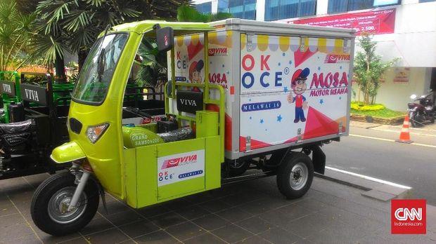 Sandi Jawab Tudingan OK OCE Sebagai Program Gagal