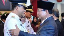 Adu Kuat Prabowo Vs Anies di Pilpres 2024