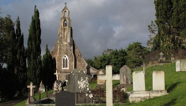 Sektor pariwisata diharapkan membawa perbaikan ekonomi ke St Helena (Dok. CNN Travel)