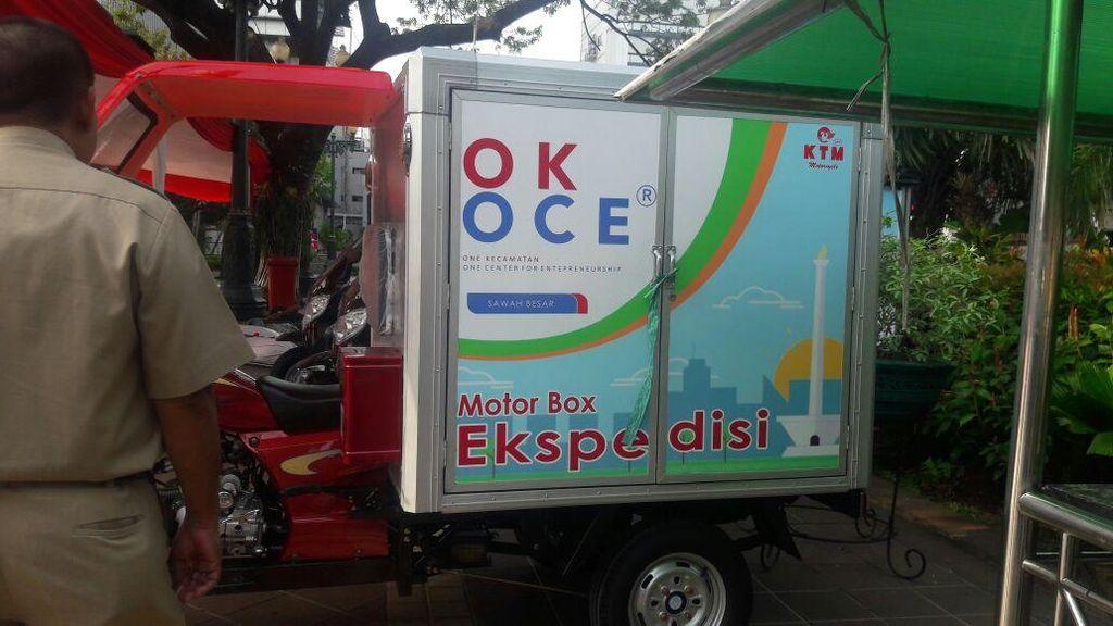 Disebut Sandi Ikut OK OCE, Ini Jawaban BRI