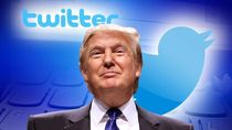 Presiden Trump Serang Twitter
