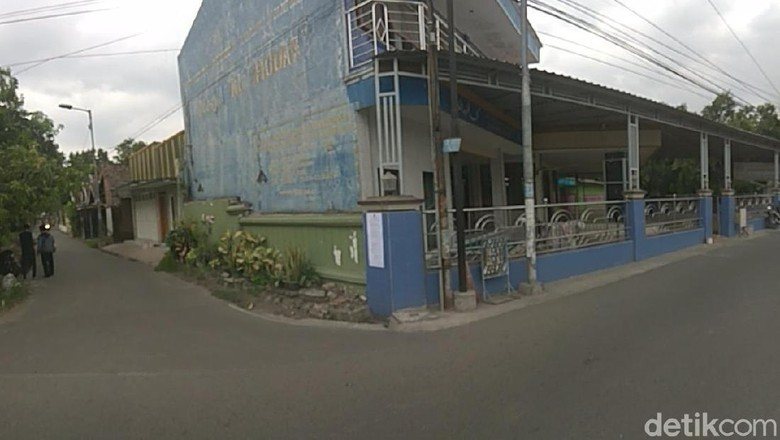 Begini Kondisi Kampung Poligami di Sidoarjo Saat Ini