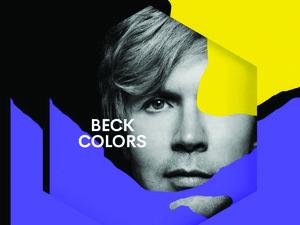 Beck Melakukannya Lagi dalam Colors