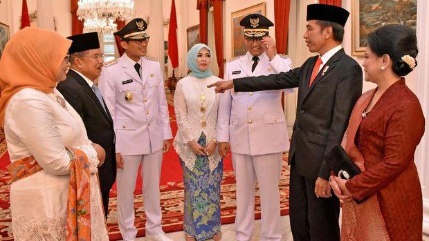 Terheboh 2017: Ahok Dibui, Anies Gubernur, Habib Rizieq Buronan