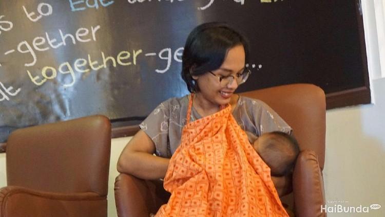 Ibu Menyusui Mengalami Malnutrisi, Apa Efeknya pada ASI?