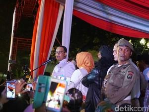 Cakep! Ini Deretan Pantun dan Pepatah Anies untuk Jakarta
