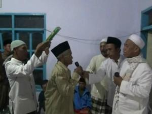 Dituduh Punya Ilmu Santet, Kakek di Probolinggo Jalani Sumpah