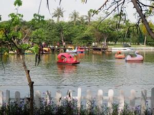 Ini Spot Indah Tersembunyi di Jakarta