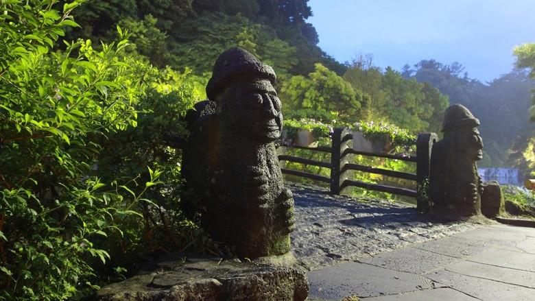 Tempat yang Bisa Disambangi Ketika di Pulau Jeju Bersama Keluarga (Foto: Thinkstock)