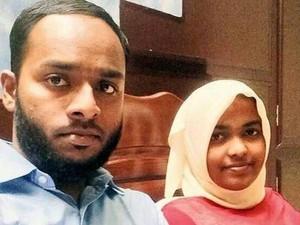 Perkawinan Hindu-Muslim Terganjal Mahkamah Agung India
