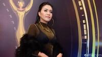 Denada Tak Ingin Protes Lihat Aisha Lawan Kanker Darah