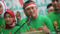 Prabowo The Winter Soldier, TKN: Jokowi Dekat dengan Rakyat