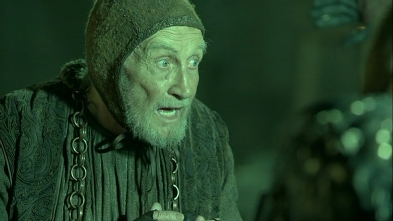 Aktor Game of Thrones Roy Dotrice Tutup Usia