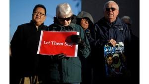 Diusir Trump, Warga Indonesia di AS Ajukan Gugatan Hukum