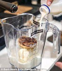 Wow, Kafe Ini Bikin Milkshake dengan Campuran Lemon Meringue hingga Carrot Cake!
