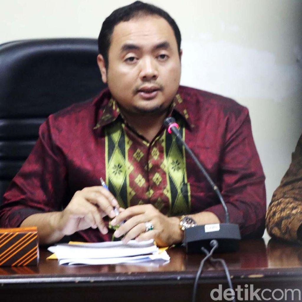 Bawaslu Masih Kaji Laporan Pro Prabowo soal Tuduhan Jokowi Serang Personal