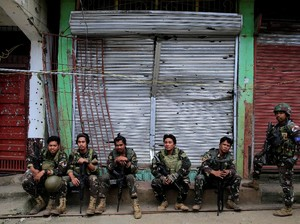 Profesor Malaysia Terkait Militan Pro-ISIS Diyakini Tewas di Marawi