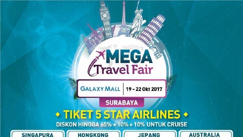 Siap Siap Banyak Promo Tiket Pesawat Dan Tur Ke Luar Negeri