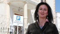 Setahun Pembunuhan Jurnalis Antikorupsi Malta, Dalang Utama Ditemukan