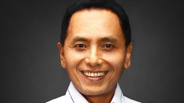 Jokowi-Zulkifli Berbincang di Istana, PAN: Jangan Dianggap Urusan Partai
