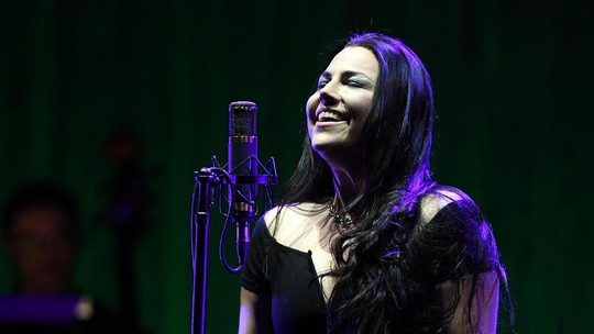 Kemewahan Konser Evanescence dengan Orkestra