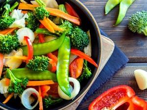 5 Alasan Kenapa Diet Vegan Kamu Gagal