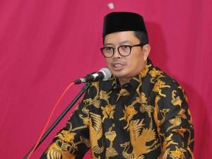 JK Dorong Munaslub, Mahyudin: Kepengurusan Golkar hingga 2019