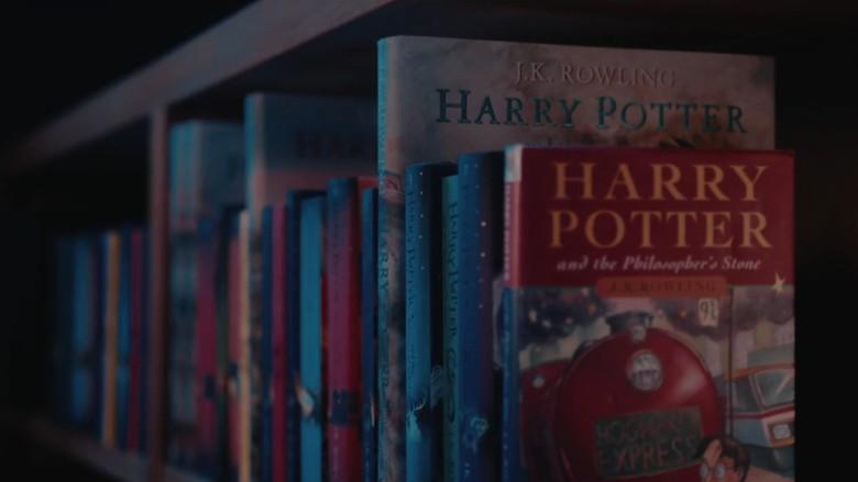 Penuh Teka Teki, Ini Trailer Pameran Sejarah Sihir Harry Potter di Inggris
