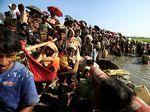 AS Beberkan Pembunuhan dan Pemerkosaan Rohingya oleh Tentara Myanmar