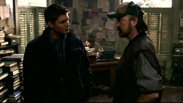 Bobby akan Muncul Dalam Supernatural Musim ke-13?