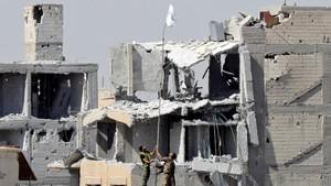 ISIS Kehilangan Nyaris 90 Persen Wilayah yang Dikuasai Sejak 2014