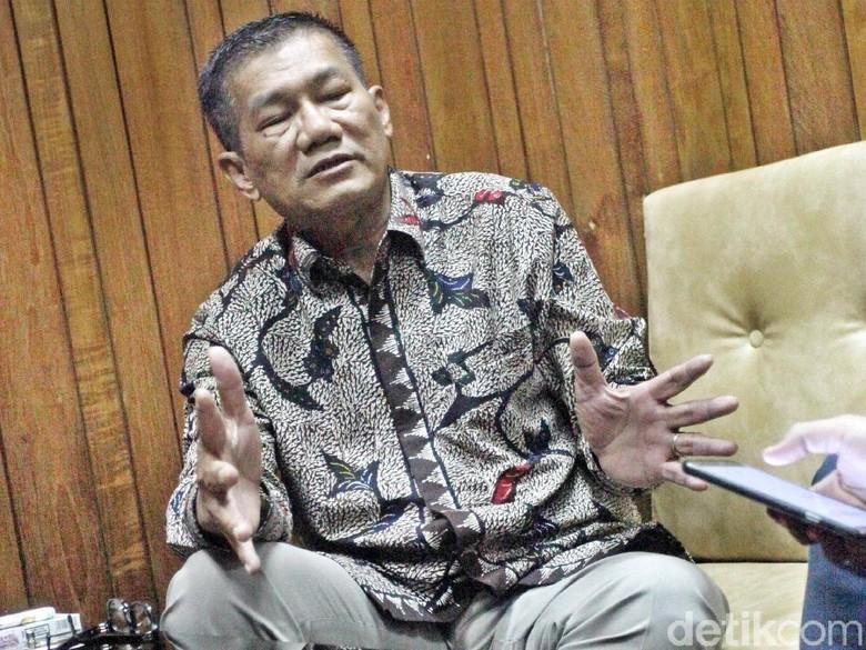 Rapat Bareng Fahri, Pansus KPK Enggan Dikaitkan dengan Kasus Novanto
