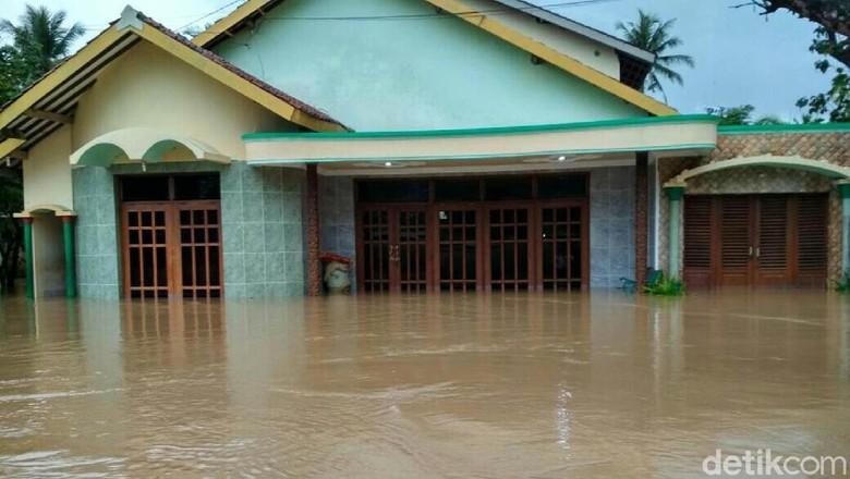 Banjir Melanda Kebumen