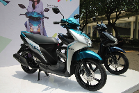 Isyana Sarasvati Jadi Brand Ambassador Yamaha Mio S Terbaru