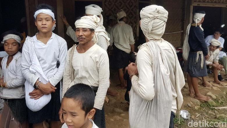 Kades Tegaskan Isu 2.000 Warga Baduy Ikut Demo 22 Mei Hoax!