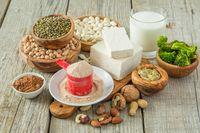 Ini Trik Hindari Kekurangan Protein Bagi Para Vegetarian