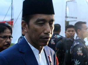 Ini Pertimbangan Jokowi Restui Kenaikan Cukai Rokok 10%