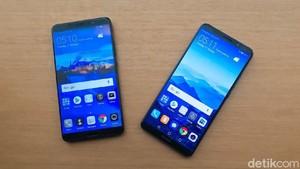 Kapan Mate 10 dan Mate 10 Pro Masuk Indonesia, Huawei?