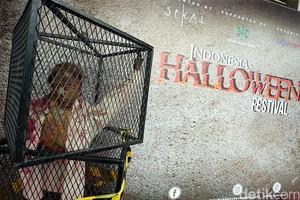 Indonesia Halloween Festival 2017