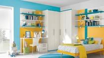 5 Kriteria Kamar Anak yang Sehat, Sudahkah Bunda Terapkan?