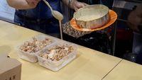 Tak Sekedar Pelengkap Rawon, Telur Asin Diolah Jadi Rice Bowl hingga Donat