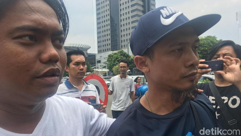 Polisi Amankan WN Malaysia Pemilik Koper Mencurigakan di Polda Metro