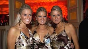 Hasil Tes DNA Mantan Model Playboy Kembar Tiga Ini Mengejutkan