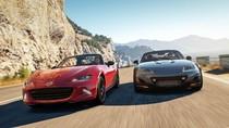 Beli Game Gran Turismo, Bonus Hadiah Mobil Mazda MX-5