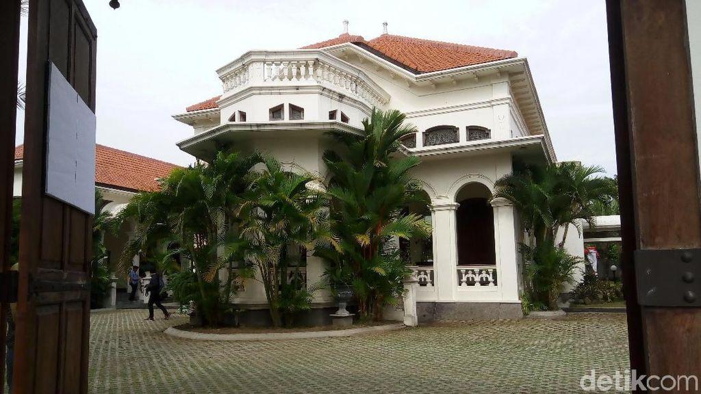 Alasan Eks-Rumah Djoko Susilo di Solo Belum Bisa Dipakai untuk Museum