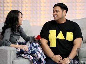 Ivan Gunawan Sengaja Bikin Isu Pernikahan untuk Dongkrak Film Ayu Ting Ting?