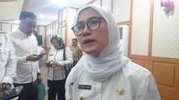 Bupati Lebak Ancam Kirim Santet ke Moeldoko, DPRD: Tak Pantas